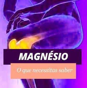Dosis de Magnesio