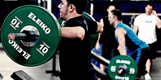desporto força