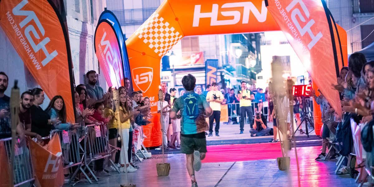 Trail y endurance 2019 Eventos HSN
