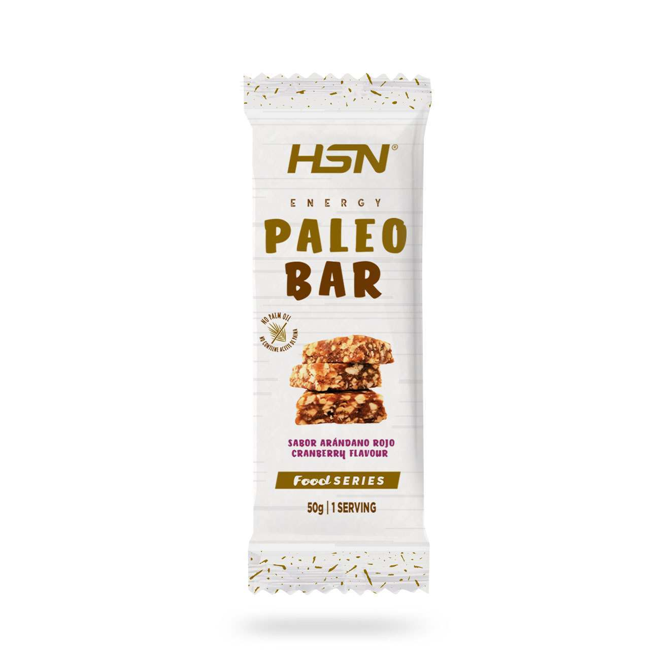 ENERGY PALEO BAR