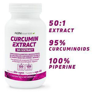 Curcumin Extract EssentialSeries